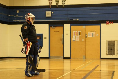 firefighter-goalie